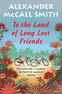 FIC To the land of long lost friends