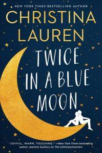 FIC Twice in a blue moon
