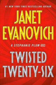 FIC Twisted twenty-six
