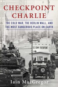 NF Checkpoint charlie