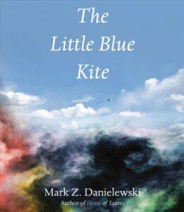 NF Little Blue kite