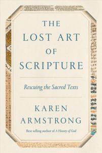 NF Lost art of scripture