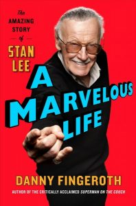 NF Marvelous life