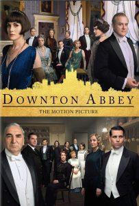 DVD Downton Abbey
