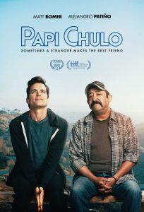 DVD Papi Chulo