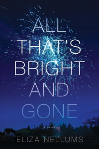 FIC All that's bright and gone