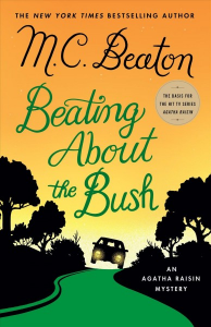 FIC Beating about the bush