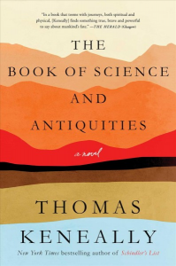 FIC Book of science and antiquities