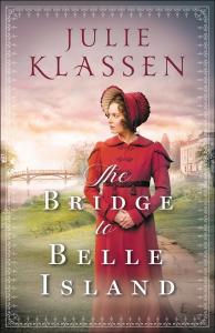 FIC Bridge to belle island
