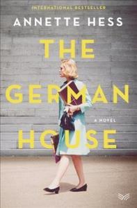 FIC German house