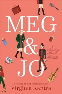 FIC Meg an Jo