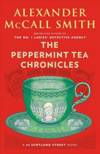 FIC Peppermint tea chronicles
