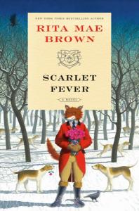 FIC Scarlet fever