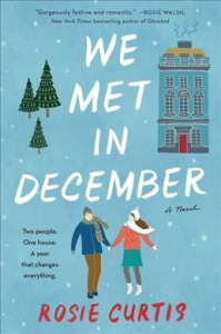 FIC We met in December
