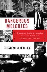 NF Dangerous melodies