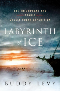 NF Labyrinth of ice