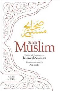 NF Sahih Muslim