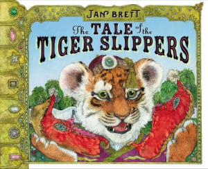 Tale of the tiger slippers
