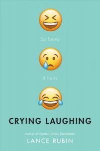 YA Crying Laughing