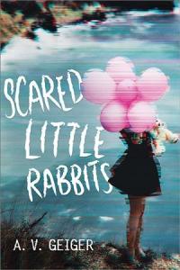 YA Scared little rabbits