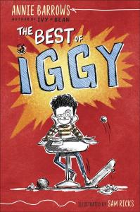 Best of iggy
