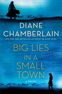 FIC Big lies in a small town
