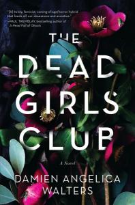 FIC Dead girls club