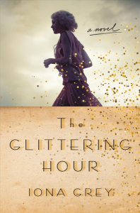 FIC Glittering hour