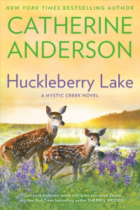FIC Huckleberry lake