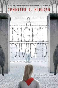 JANAY A night divided