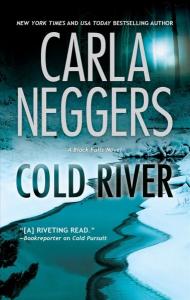KATHY Cold River