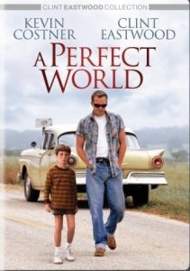 LEANNE A perfect world