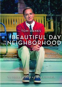 DVD A beautiful day in the Neighborhood