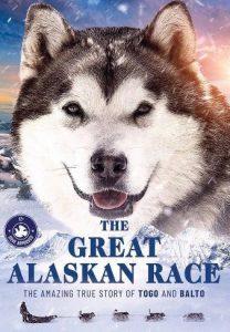DVD Great Alaskan Race