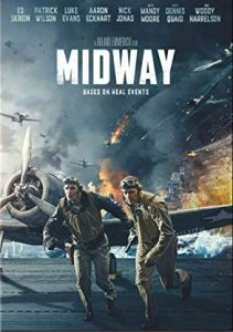 DVD Midway