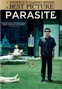 DVD Parasite