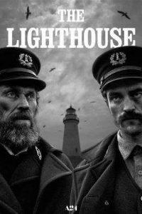 DVD The lighthouse