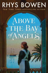 FIC Above the bay of angels