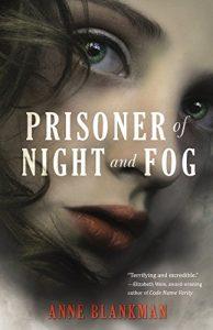 JANAY Prisoner of night and fog