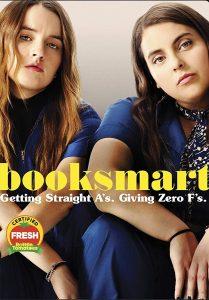 LEANNE Booksmart