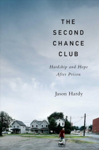 NF The second chance club