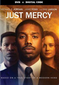 DVD Just Mercy