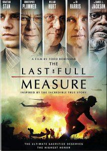 DVD Last Full Measure