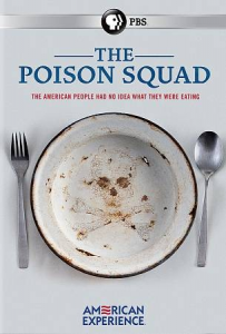 DVD The poison squad