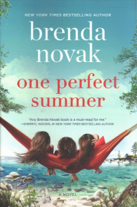 FIC One perfect summer