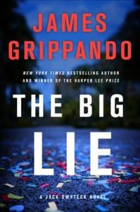 FIC The big lie