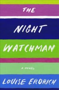 FIC The night watchman