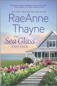 FIC The sea glass cottage