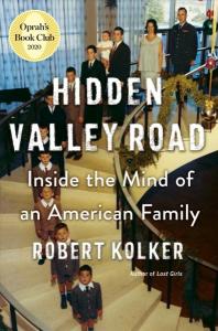 NF Hidden Valley Road