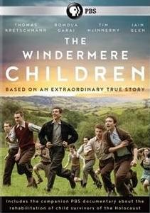 DVD Windermere children